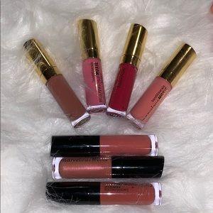 BareMinerals Marvelous Moxie Lip Gloss Set